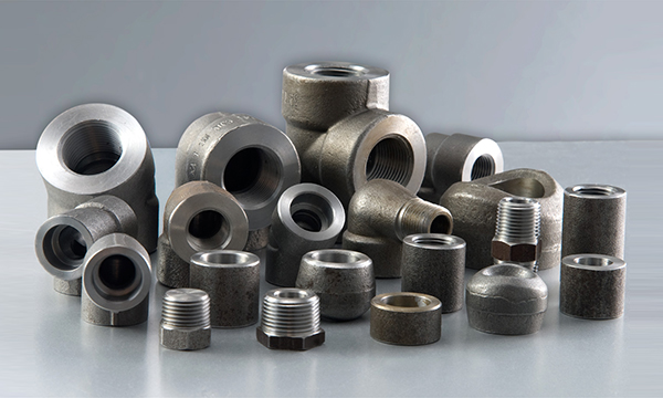PIPE FITTING & FLANGE