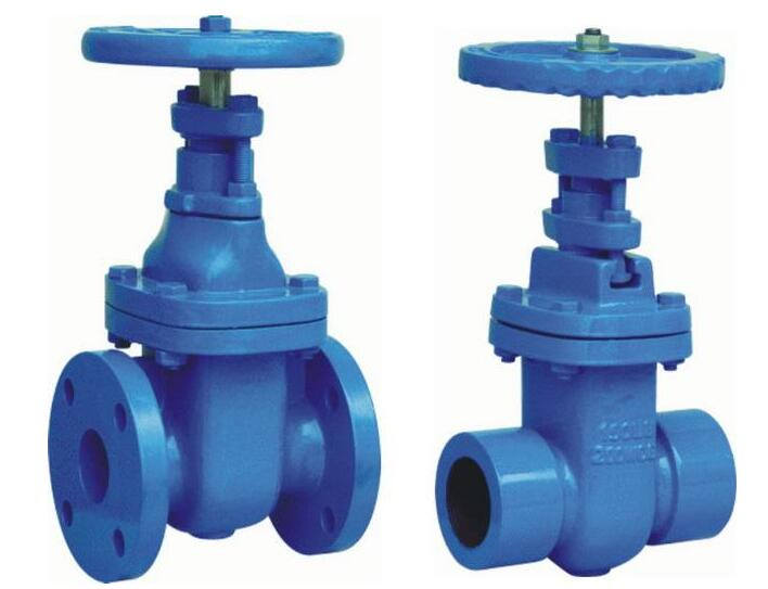 check valve manufacturer and privide gate valve china